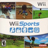 Wii Sports (Nintendo Wii)